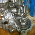 Gearbox Matic