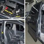 Bengkel Service Toyota Alphard Terbaik