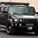 Bengkel Matic Jeep Hummer Panggilan Bekasi Paling Bagus